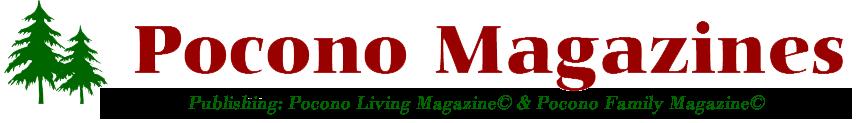 Pocono Magazines